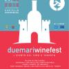 Tutto pronto per la V Edizione del  Due Mari WineFest!