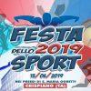 Crispiano Festa dello sport 2019