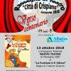 Verso il centenario… il teatro di Crispiano torna protagonista