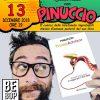Aperitivo d'Autore chiama, Pinuccio risponde